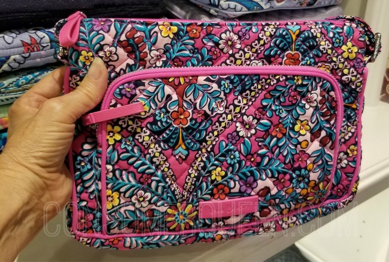 Vera Bradley Crossbody Bags on Sale + Free Shipping!