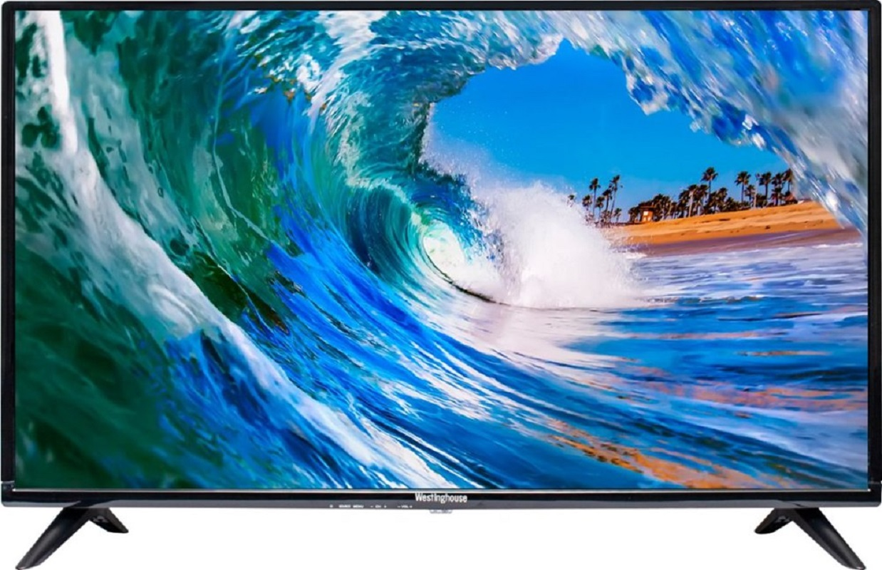 Westinghouse 32 Inch Smart HDTV ONLY $99.99 Shipped (Reg. $160!) *EXPIRED*
