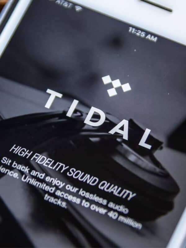 3 Months of Tidal Free