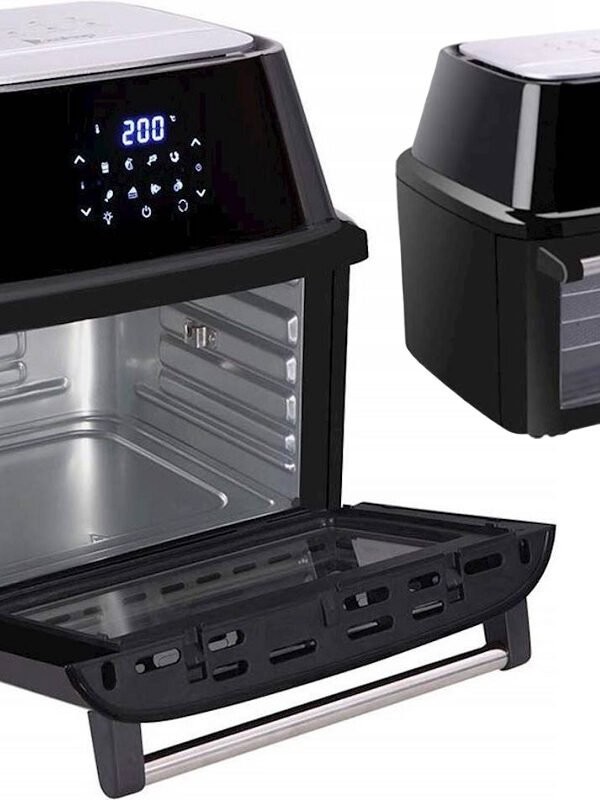 Emerald 16L Air Fryer ONLY $84.99 – Ships FREE (Reg. $150!) *EXPIRED*