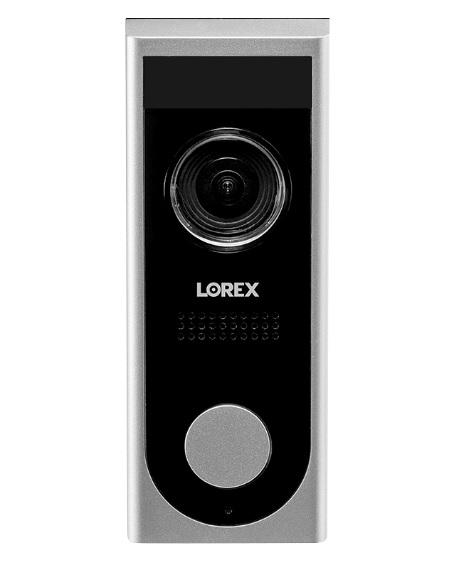 Lorex Doorbell