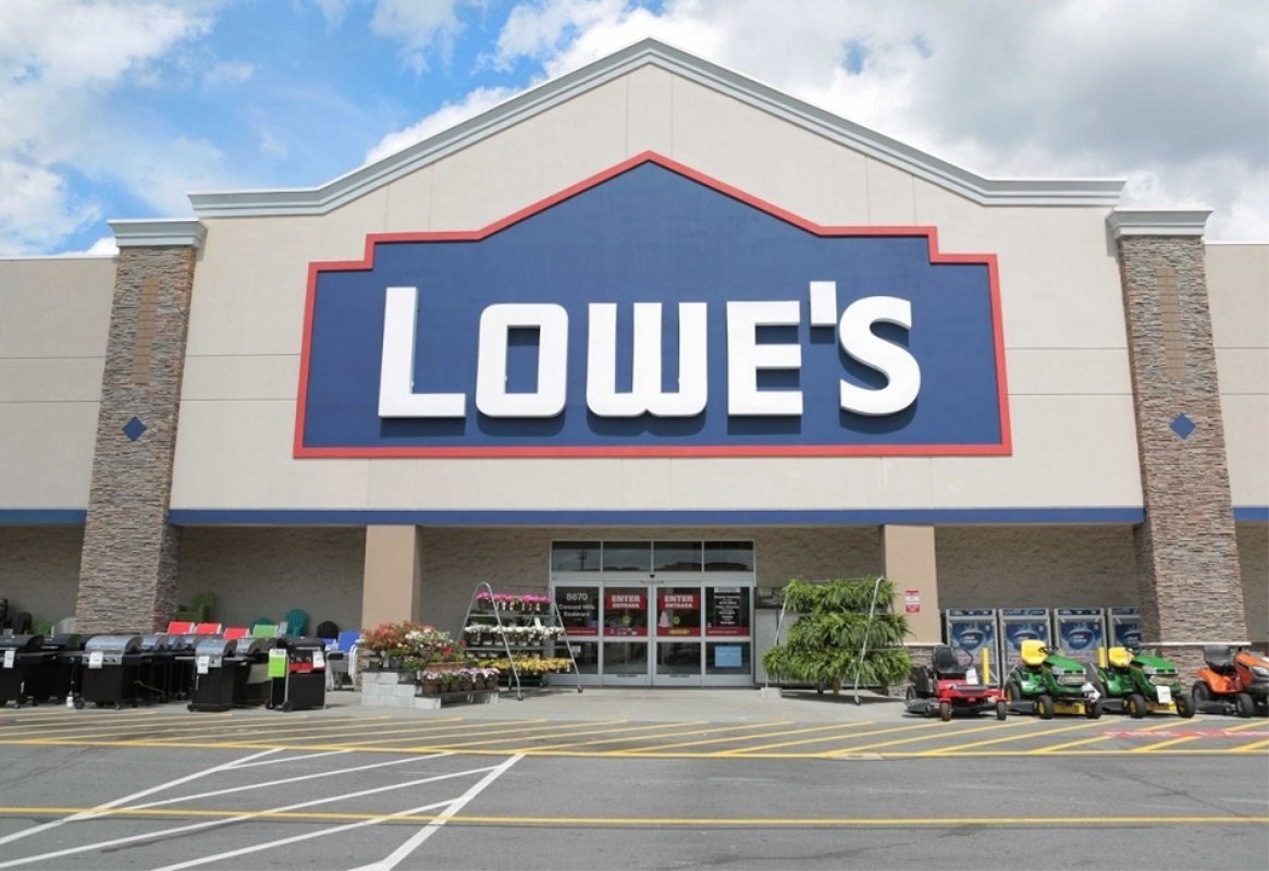 $100 Lowe's Gift Card for only $85!