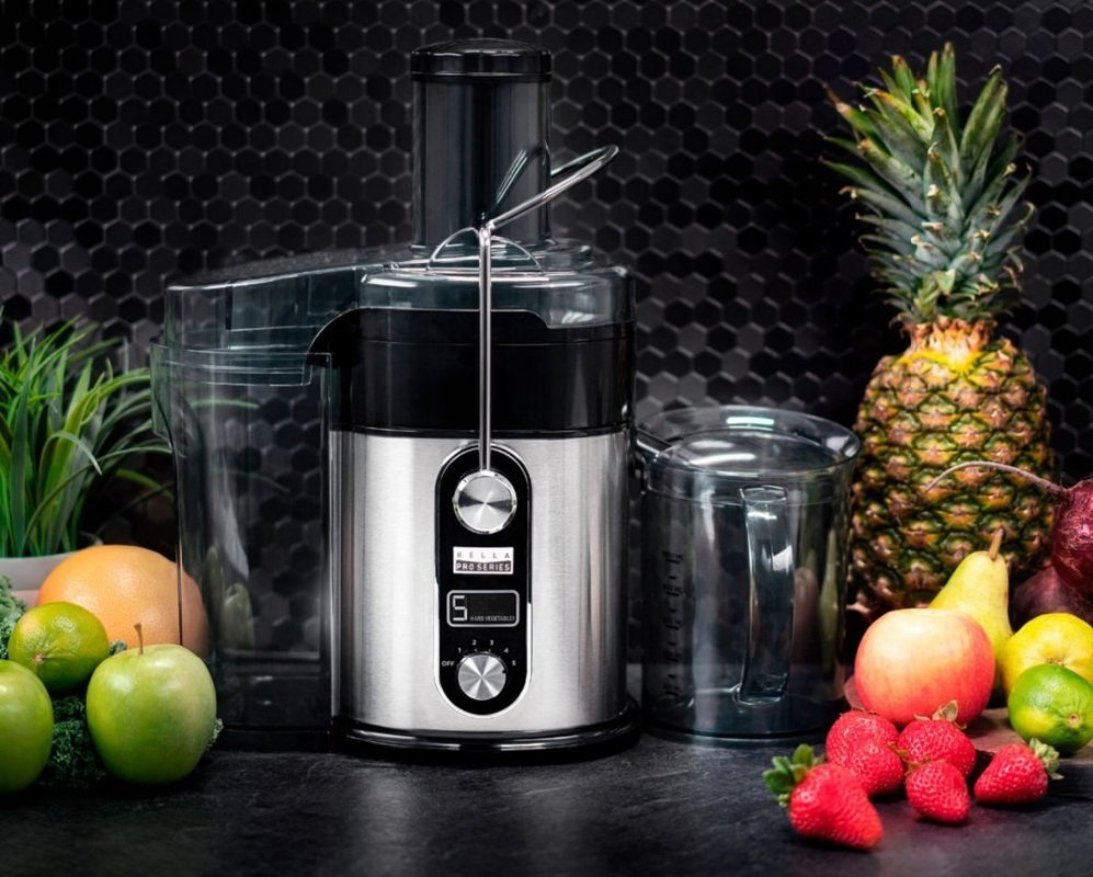 Bella Pro Series Juice Extractor
