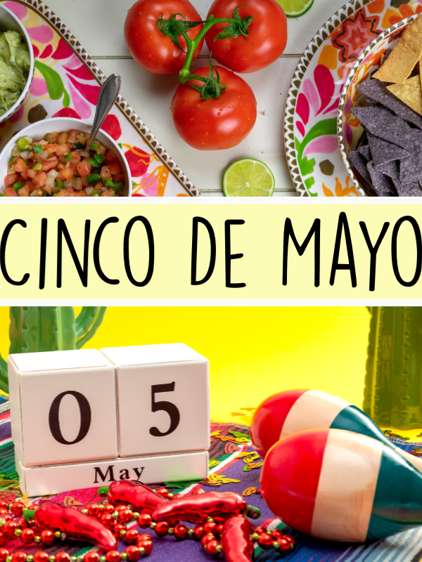 Cinco de Mayo Restaurant Deals 2020