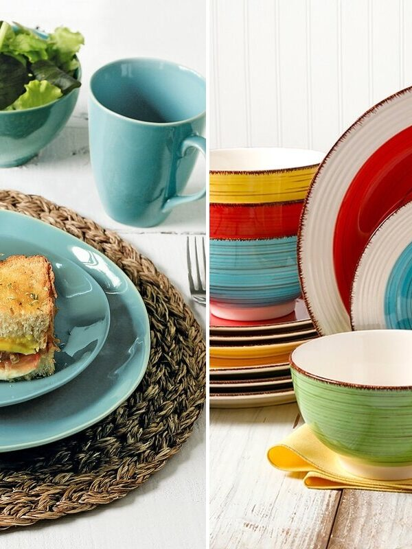 Dinnerware Sets at Wayfair