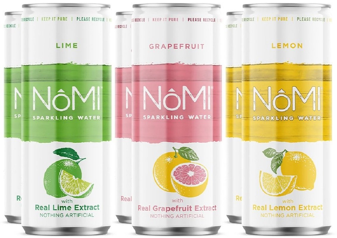 FREE NoMI Sparkling Water 6-Pack – Ships FREE ($8 Value) – *EXPIRED*