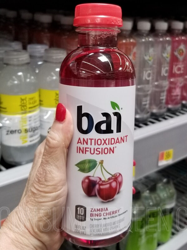 FREE Bai at Walmart