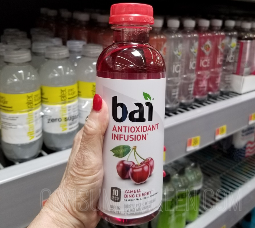 FREE Bai – Have You Scored Yours at Walmart Yet?