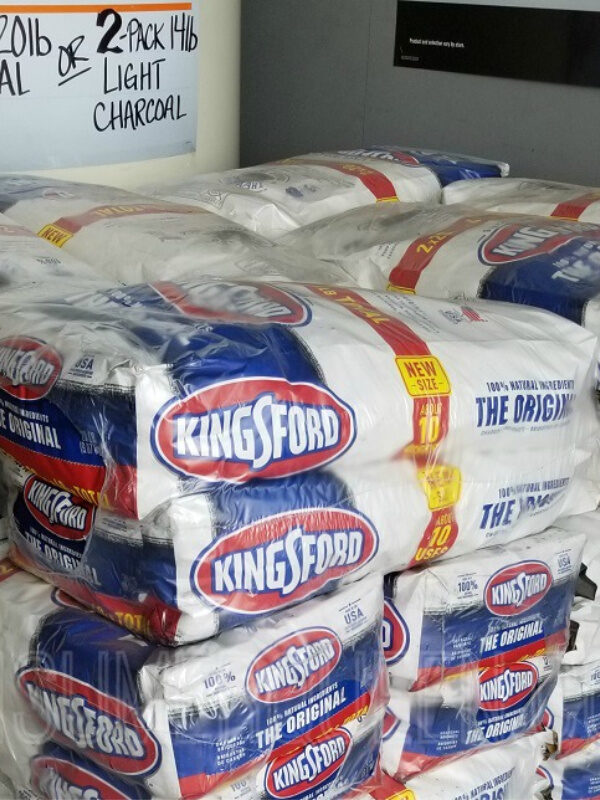 Kingsford 2 Pack Charcoal – The Cheapest Places to Buy This Weekend!