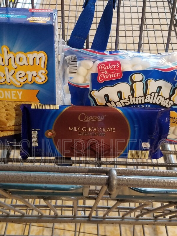 Make S'mores for Under $3 at Aldi – Yum!