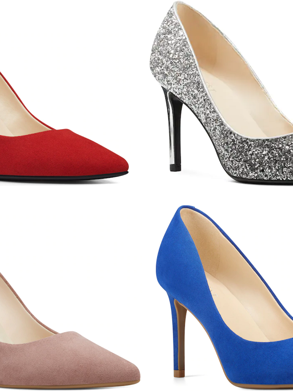 Nine West Heels ONLY $17.99 at Kohl's (Reg. $70!) *EXPIRED*