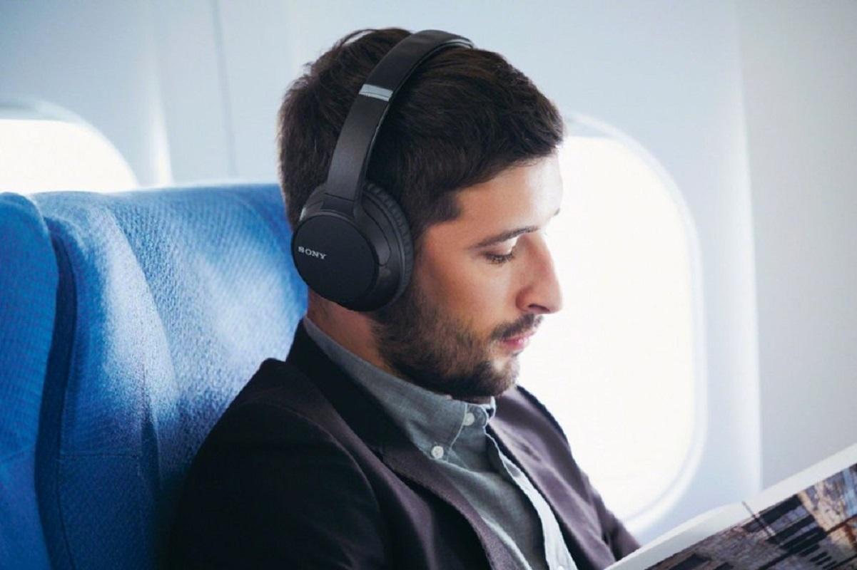 Sony Wireless Headphones