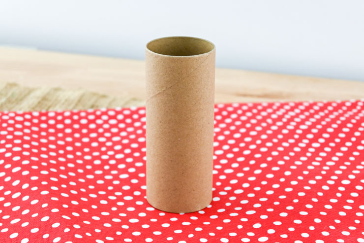 Toilet Paper Roll - Ready for craft
