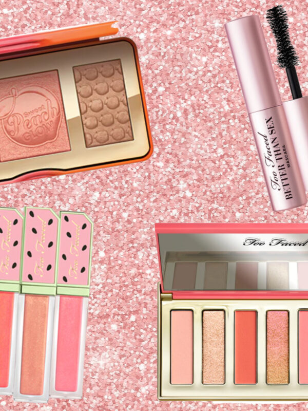 Too Faced Sale – 25% Off Everything + Free Shipping! *EXPIRED*