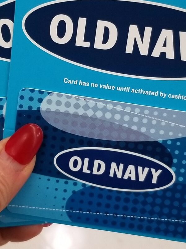 Win $50 Old Navy Gift Card (10 Winners) – Enter Now #SummerAtOldNavy