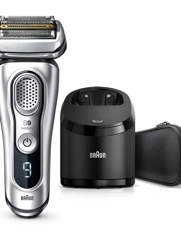 Braun – The Ultimate SMOOTH OPERATOR for Father's Day