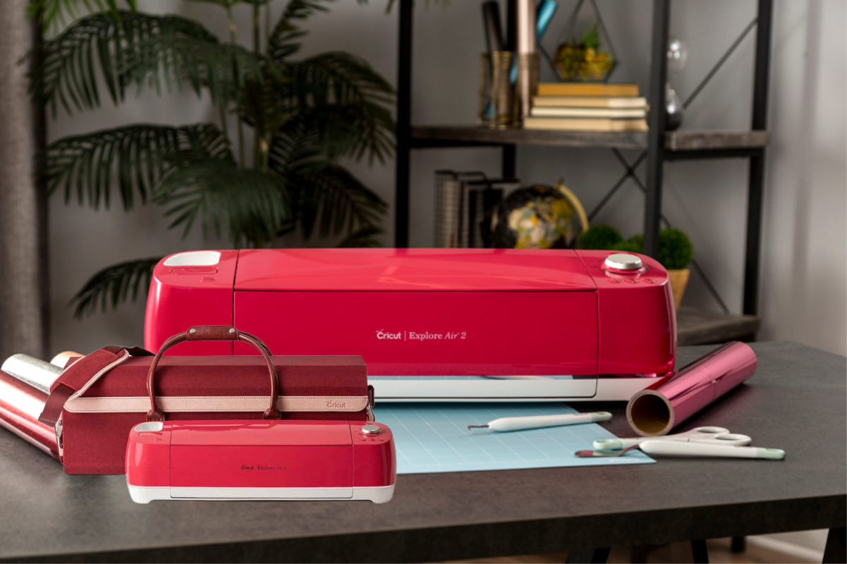 Cricut Explore Air – Last Chance to Save Over $100 (as Low as $249) *EXPIRED*
