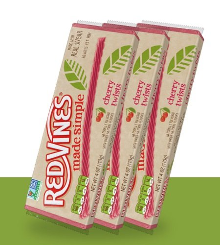 RedVines Candy