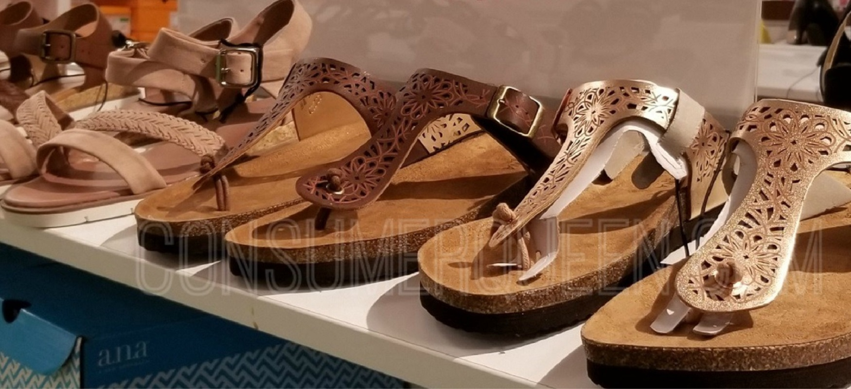 Kohl's Sandal Sale + 20% Off – Starting at ONLY $6.79! *EXPIRED*
