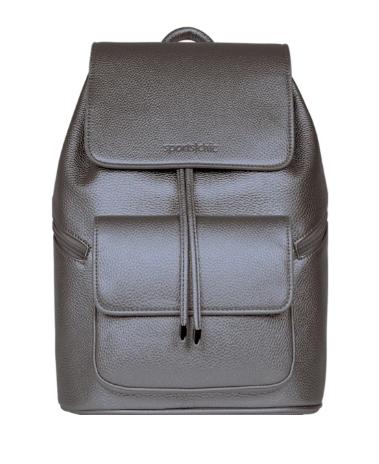 SportsChic Backpack Purse- Summer FUn