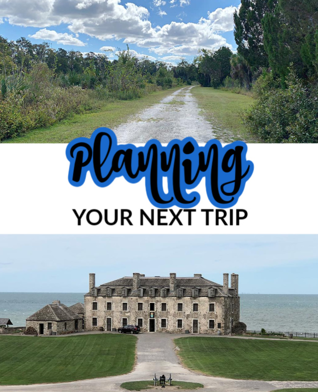 How to Plan Your Next Trip