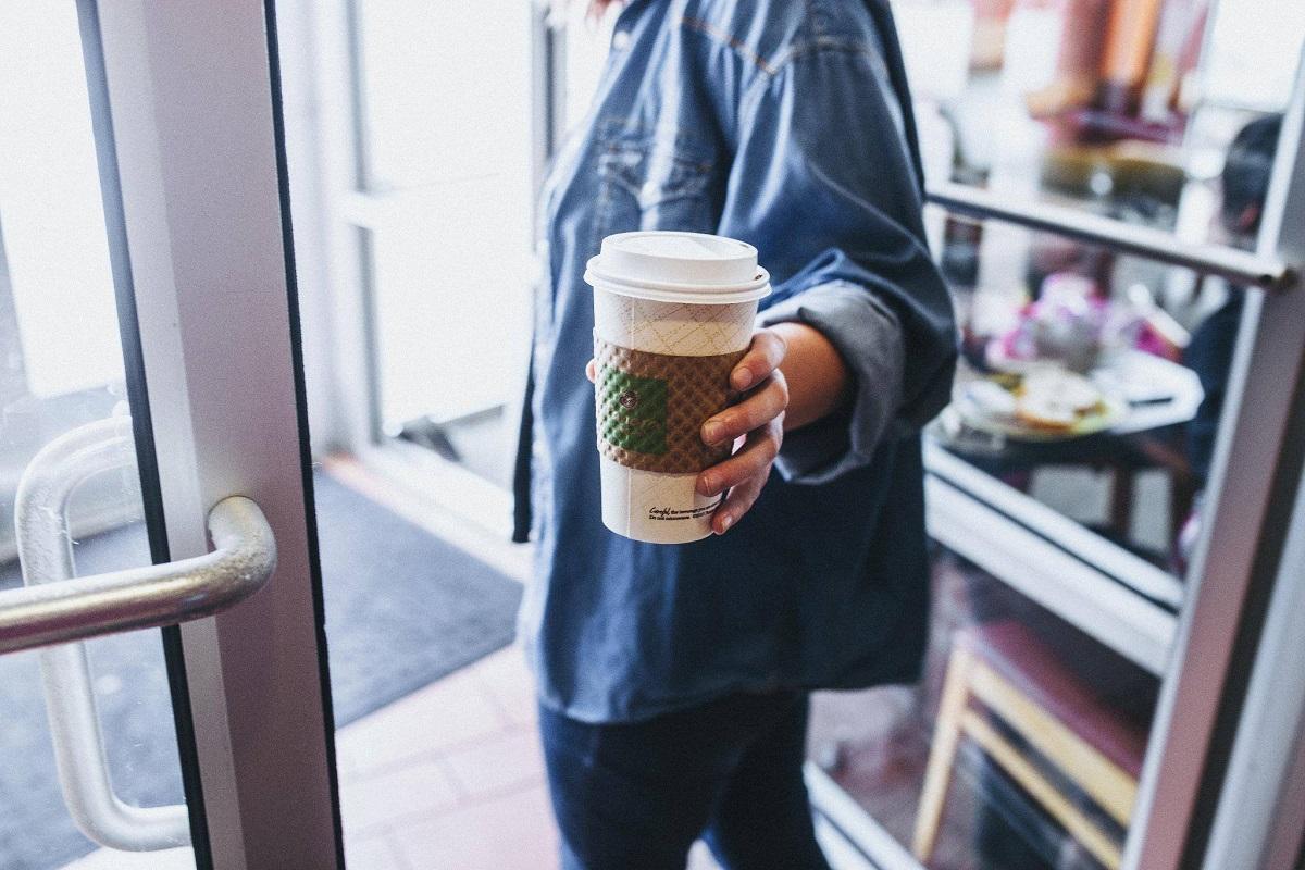Free Unlimited Coffee at Panera
