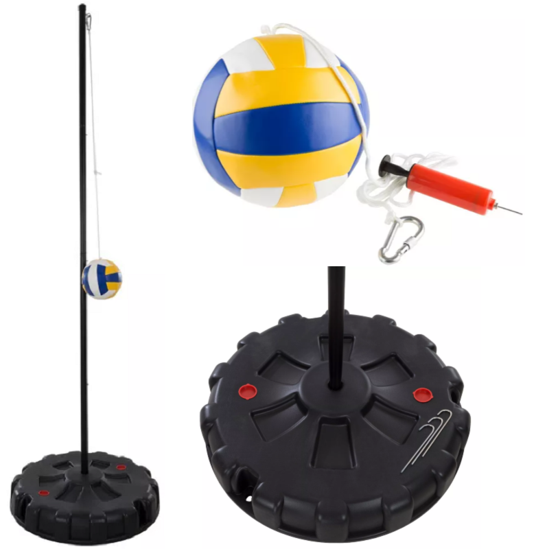 Portable Teatherball Game Set