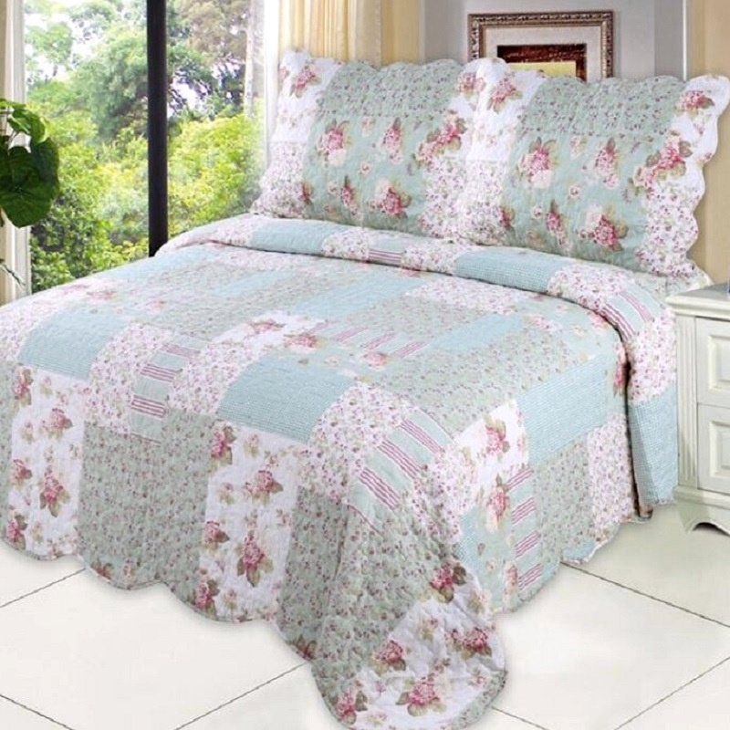 Quilt Sets From Wayfair ONLY $39.99 + Free Shipping