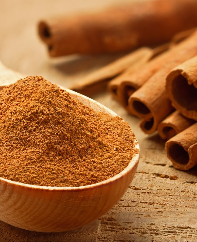 Cinnamon for natural ant killer