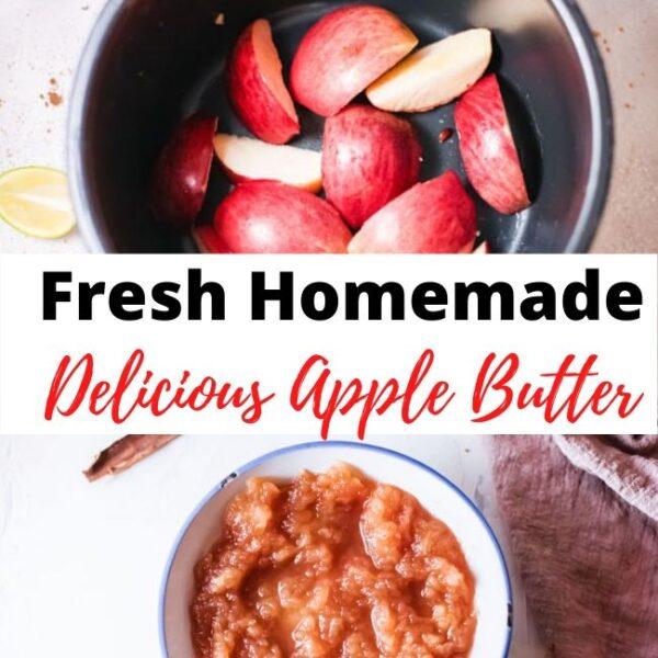 Apple Butter Pinterest