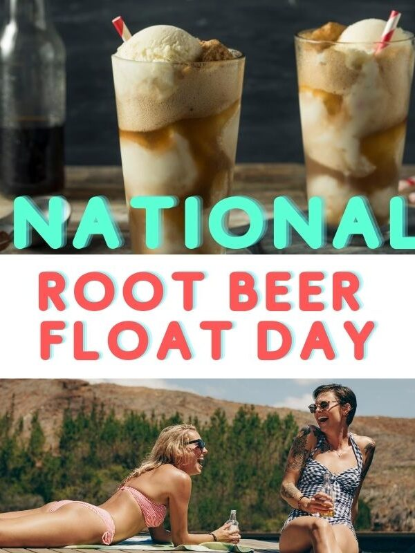 National Root Beer Float Day – See What You Can Score! *EXPIRED*