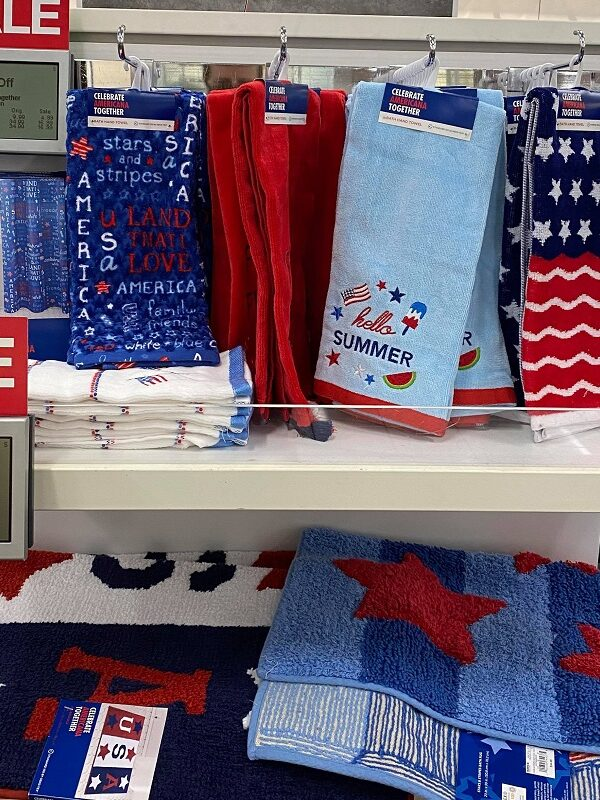 Americana Home Decor 50% Off at Kohl's – Don't Miss!