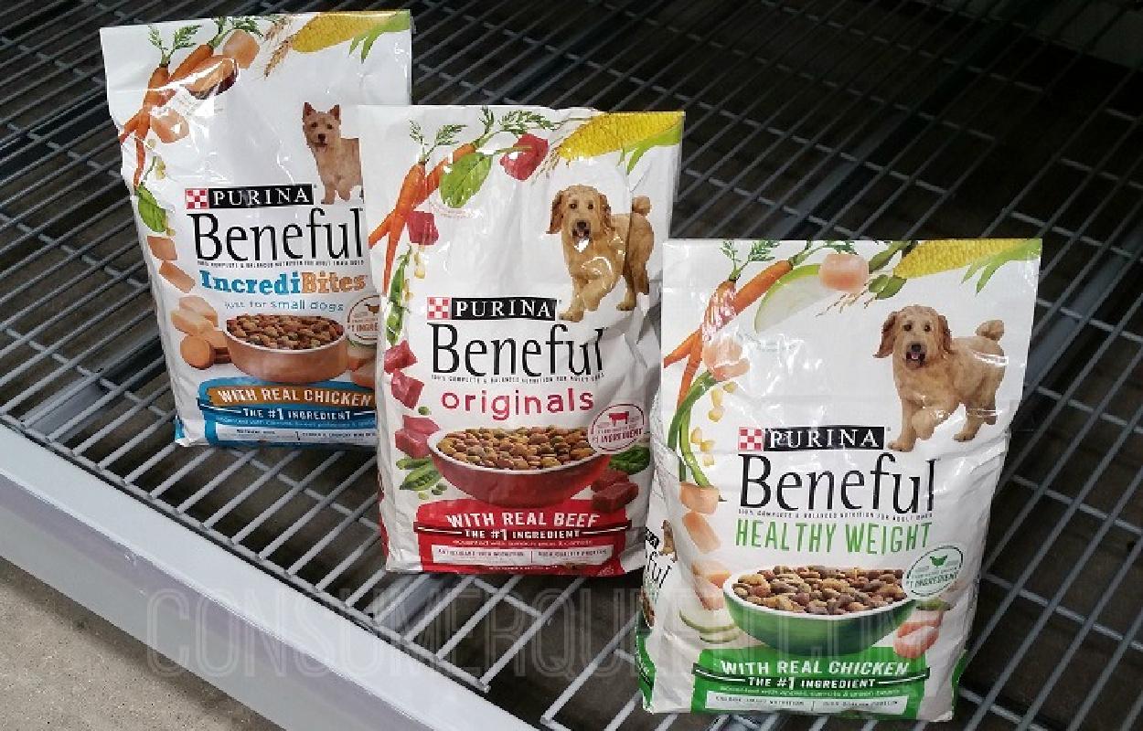 Beneful & Sheba Pet Food Deals at Target – Save 80%!