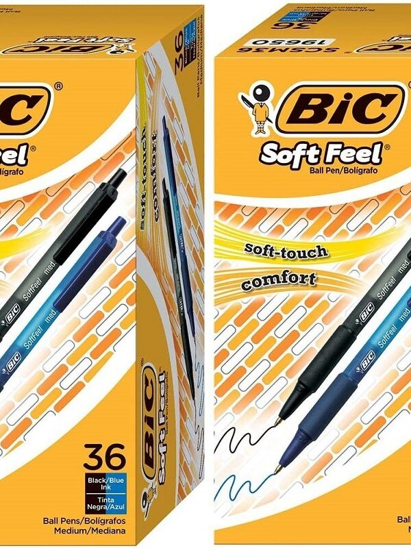 Savings on Bic Products