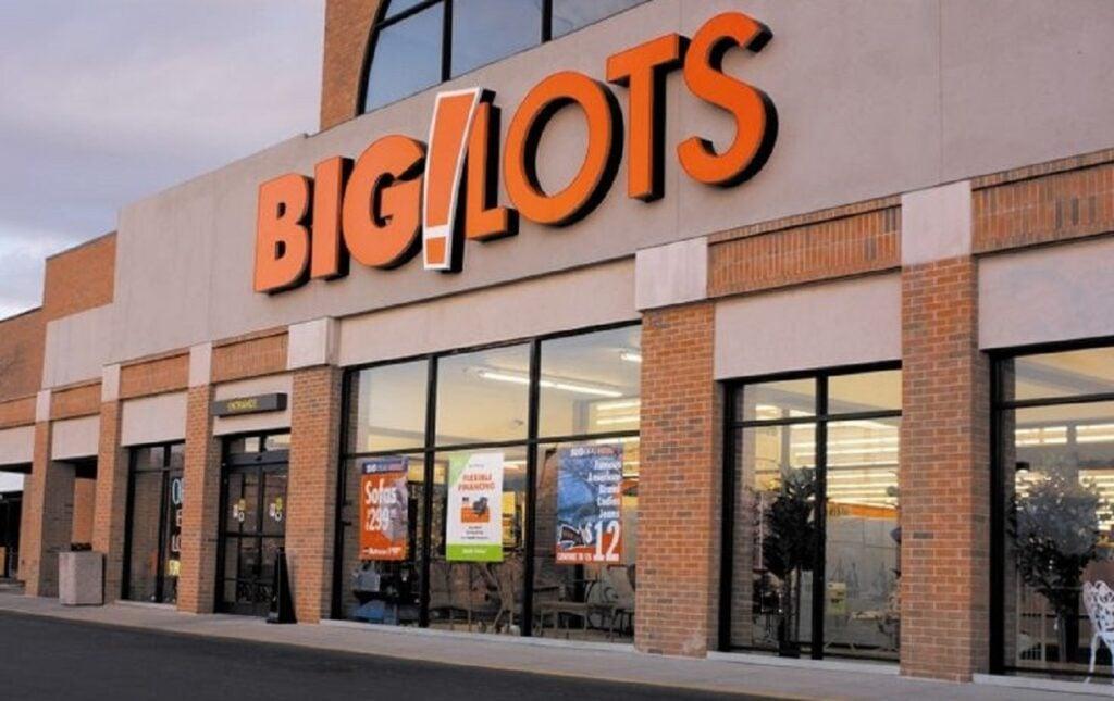 Big Lots Coupon -big lots rewards log in