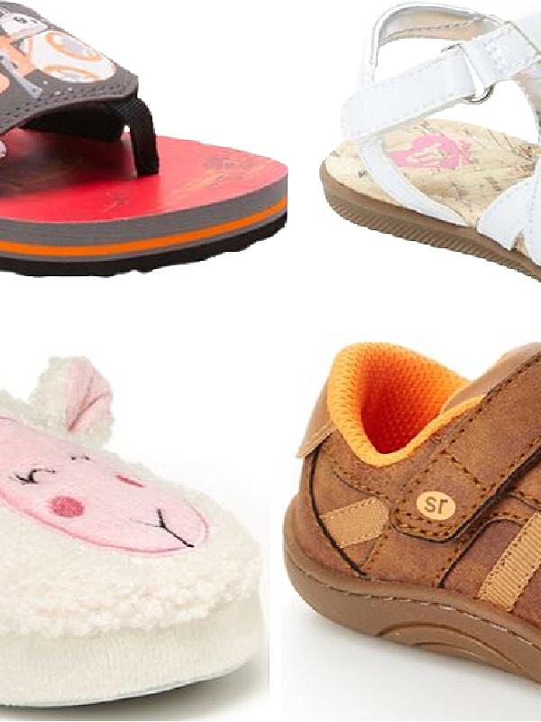 Stride Rite Shoe Sale