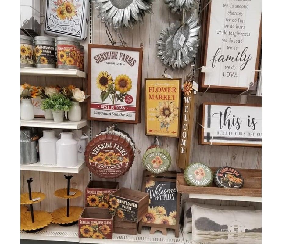Fall Home Decor 20% Off at Michaels – Cute Stuff!