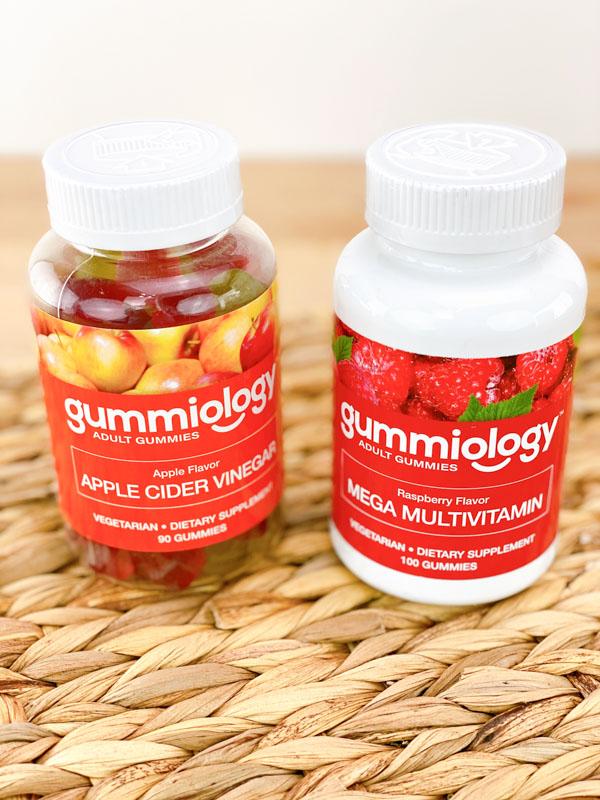 Gummiology Supplements