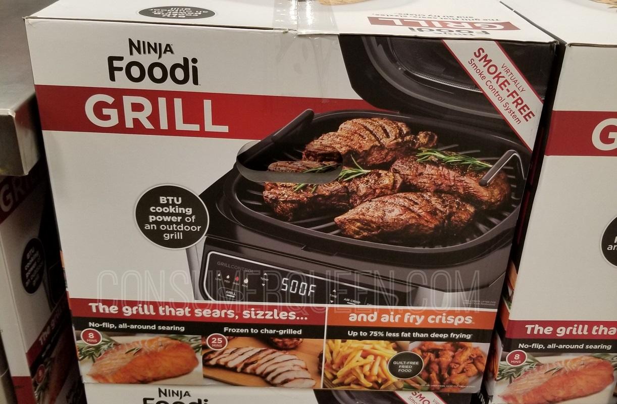 Ninja Appliances Starting at $62.99 + $10 Kohl's Cash – Ships Free (Reg. $140!)