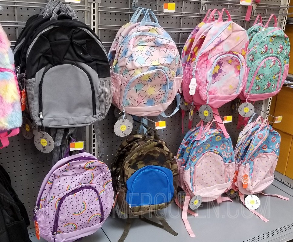 Best Price on Backpacks - Walmart