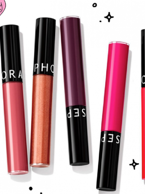 Sephora Lip Gloss - FREE Sample