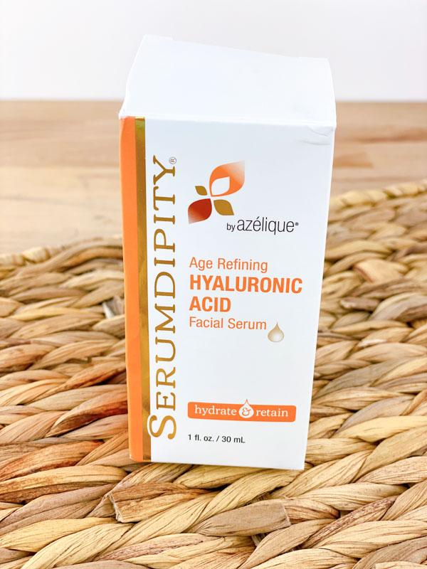 Serumdipity Hyaluronic Acid