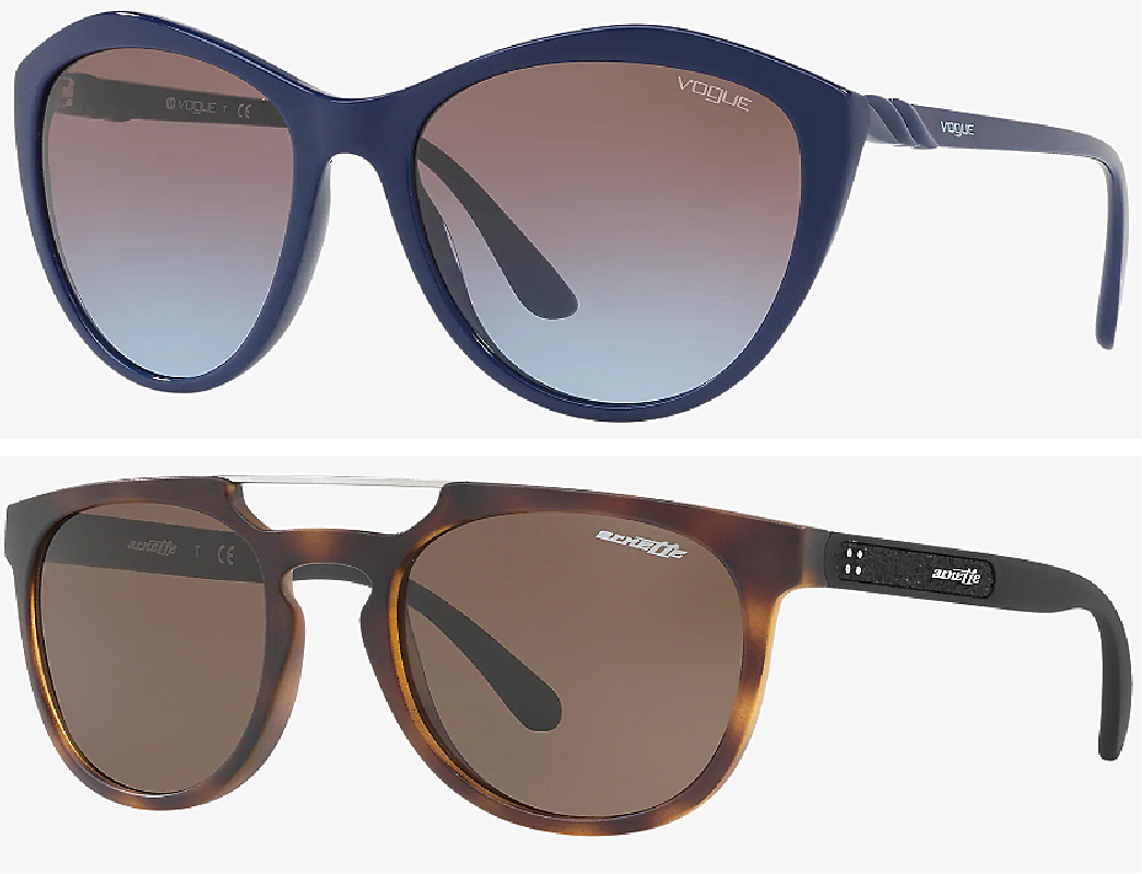 Sunglass Hut Clearance Sale – Up to 50% Off + Free Shipping!