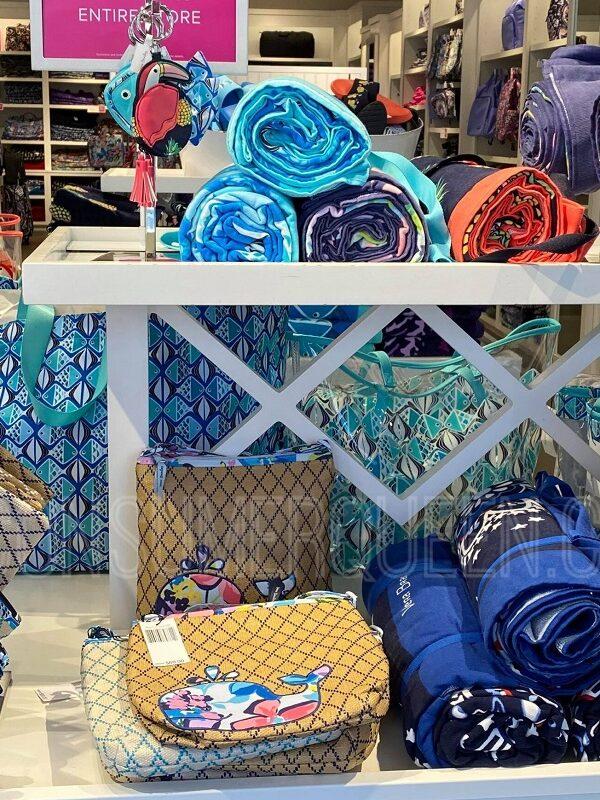 Vera Bradley Summer Sale – 50% Off Beach Styles