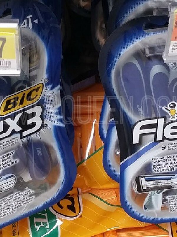 Men's Bic Disposable Razors FREE at Walmart After Cash Back! *EXPIRED*