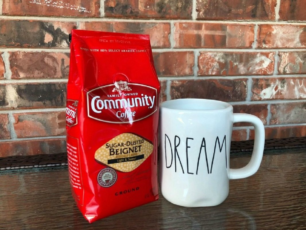 Community Coffee K Cups & Ground ONLY 99¢ at CVS After Cash Back