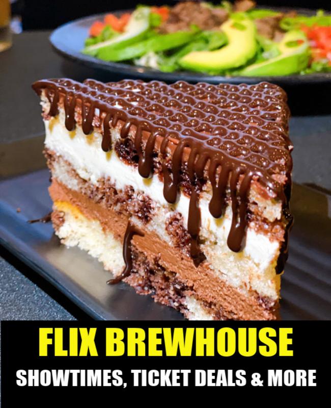 Flix Brewhouse Oklahoma City