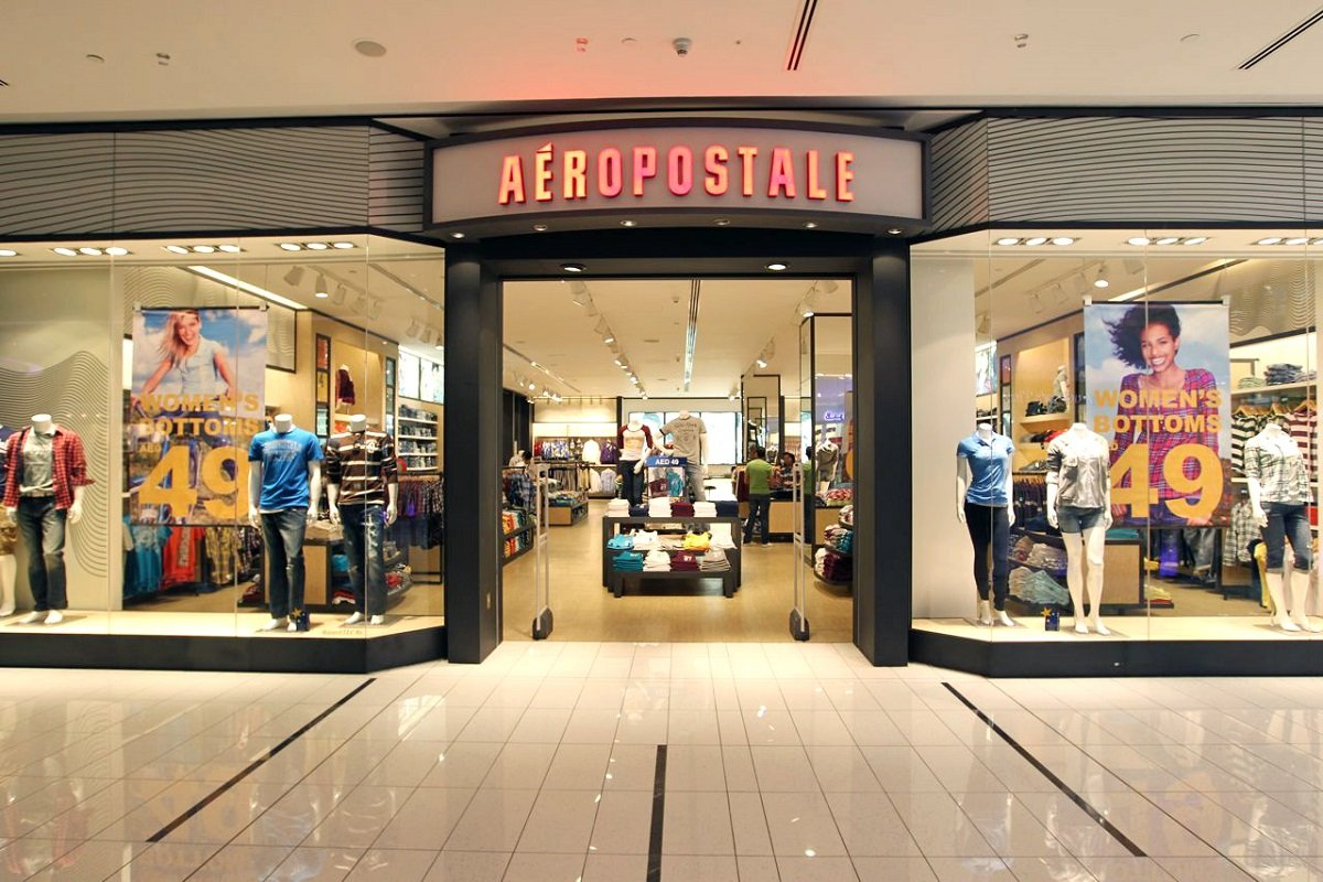 Aeropostale Giveaway – Enter to Win One of Five $100 Giftcards #BTSwithAero