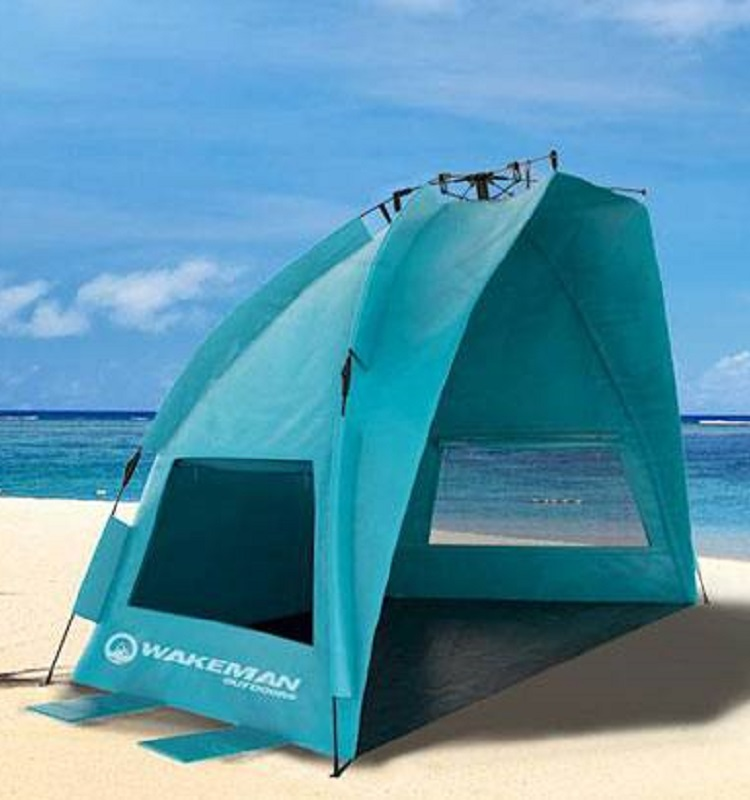 Beach Tent ONLY $34.99 Today Only (Regularly $99.99!) *EXPIRED*