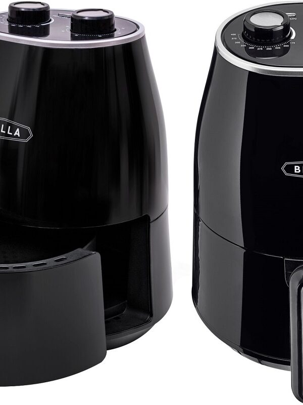 Bella 1.6L Air Convection Fryer $24.99 Today Only (Reg. $50!)